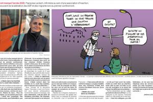 Article OF Françoise Le CLECH